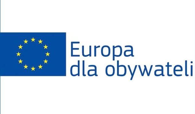 Nowy projekt z Programu Europa dlaObywateli!