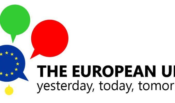 Unia Europejska – Wczoraj, dziś ijutro